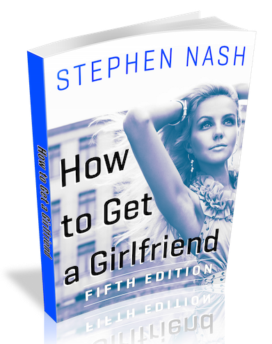 How to Get a Girlfriend eBook