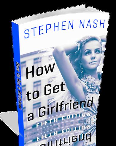 How to Get a Girlfriend eBook