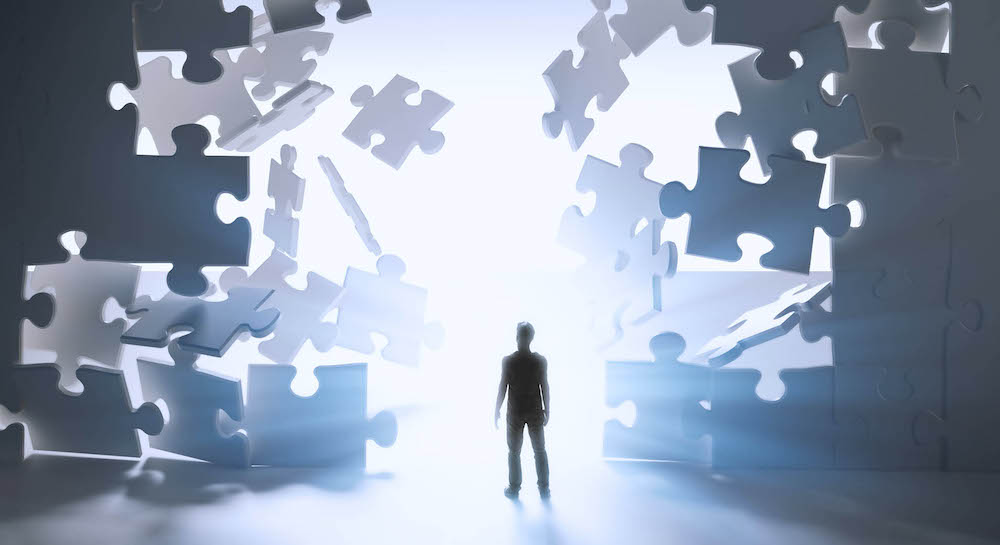 Sacred Attraction